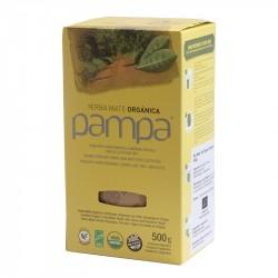 Pampa Organic 500g