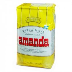 Amanda limon